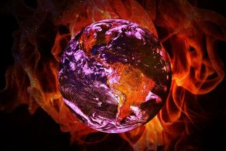 Academics 'Predict' an Imminent Global Warming Disaster