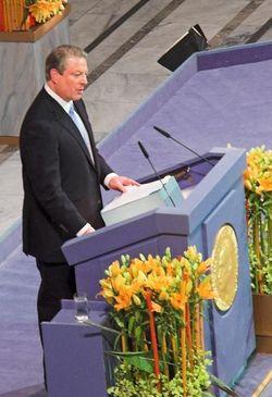 Al Gore's $15 trillion carbon tax - A fool's task