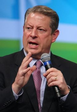 Al Gore's Home Devours 34 Times More Electricity     Than Average U.S. Household