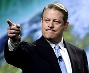 Al Gore: We Have to 'Punish Climate Change Deniers'