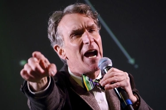 'Climate Change Deniers' should be designated as criminals according to Bill Nye, The Science Guy
