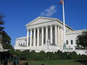 Obama's Climate Change Plan Blocked by the Supreme Court