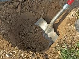 dig-hole