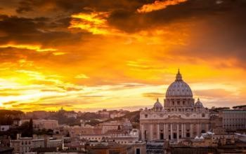 Global Warming a Modern Sin? - The Pope Is Wrong