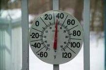 Global Warming Pause