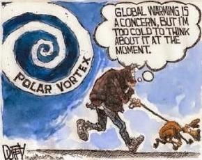 NASA Tells the 'Warmest' Lies