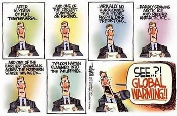 Obama ad Nauseum