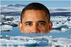 Obama's global warming folly